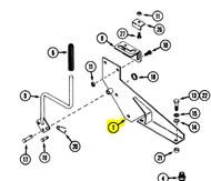 C32200 - HP41 BRACKET