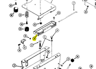 Case Ingersoll Garden Tractor Body Parts