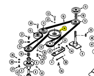 C37933 - PULLEY