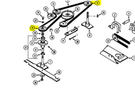 C37950 - PULLEY