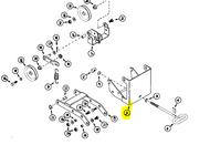 C48273 - MOUNTING BRACKET