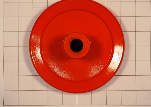 C31953 - PULLEY