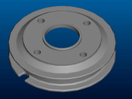 ED0069610590-S } PULLEY