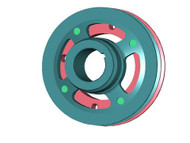 ED0069753540-S } PULLEY