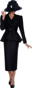 GMI4973 - 3 Piece Suit