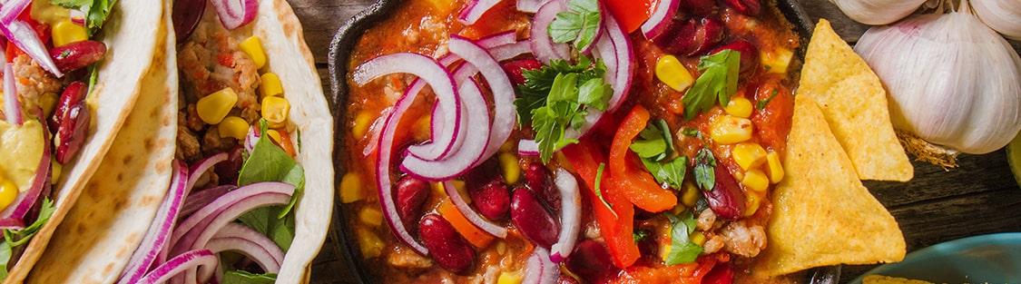 Regency Foods Suppliers to Hotels, Restaurants & Gastropubs
