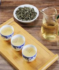Jasmine Pearls Green Tea