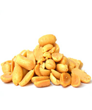 Roasted & Salted Peanuts 1kg
