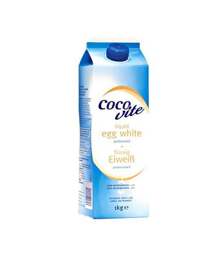 Coco Vite Liquid Egg White 1ltr Regency Foods Wholesaler