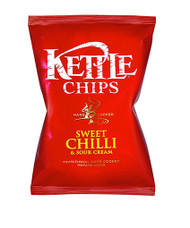 Kettle® Chips Little Big Bags Sweet Chilli