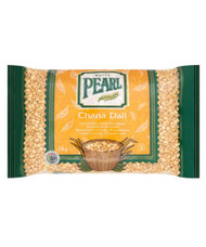 Chana Dal Dried