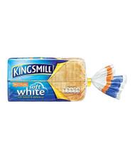 Kings Mill Medium Cut White Bread
