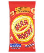 Hula Hoops Original