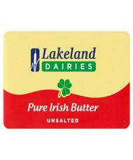 Lakeland Unsalted Butter 40 x 250g