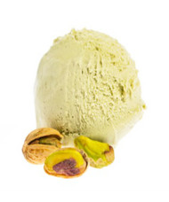 Dairy Pistachio Ice Cream