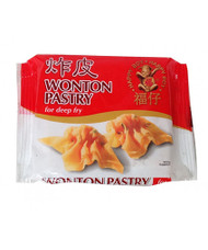 Happy Boy  Wonton Pastry 250g