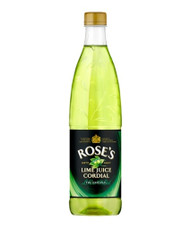 Rose's Lime Cordial 1L