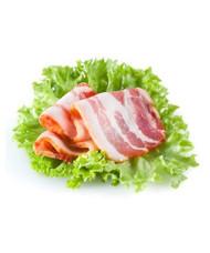 Bacon Smoked Back