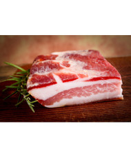 Pancetta Smoked Whole
