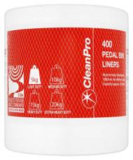 Clean Pro 400 Pedal Bin Liners