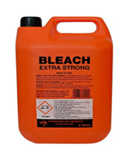 Capricorn Extra Strong Bleach 5ltr