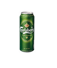 Carlsberg Cans 24X500ml