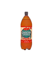 Country Choice Dry Cider 6x2ltr