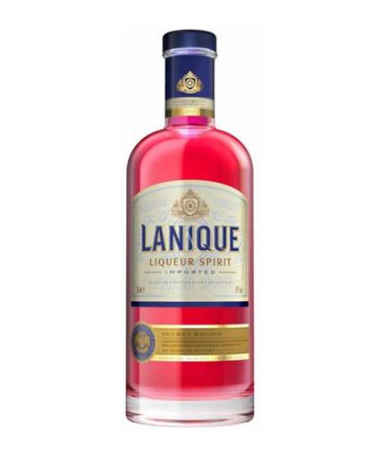 Lanique Rose Petal Vodka 39%
