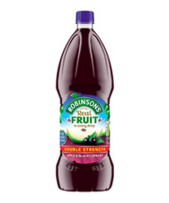 Robinsons Apple & Blackcurrant 1.75L