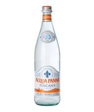 Acqua Panna 12 X750Ml