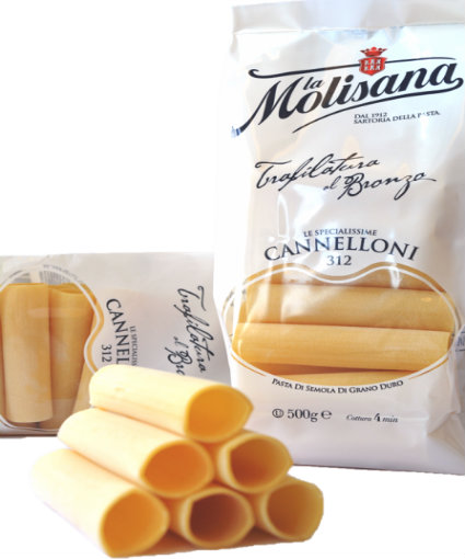 Cannelloni Tubes 500g