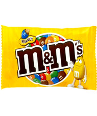 M & M's Chocolate Bag Standard 24 x 45g