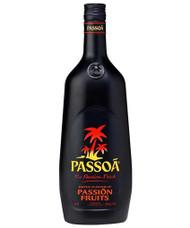 Passoá Exotic Flavour of Passion Fruits Liqueur
