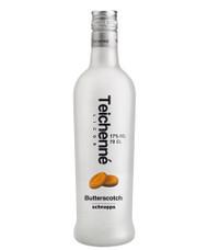 Teichenné Butterscotch Schnapps Liqueur