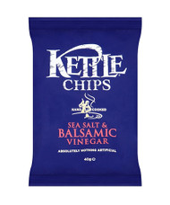 Kettle Chips Balsamic Vinegar