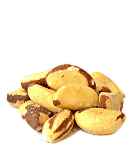 Brazils Whole Nuts 1kg
