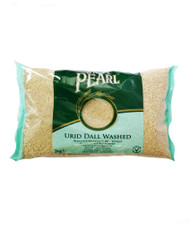 White Pearl Urid Pearl Dall Washed 2Kg