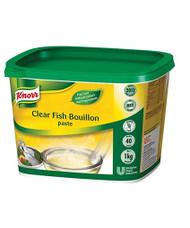 Knorr Fish bouillon Paste