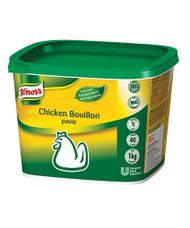 Knorr Chicken Bouillon Paste