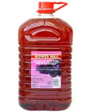 Bowes Hill Red Wine Vinegar 5L