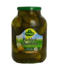 Khune Pickled Gherkins