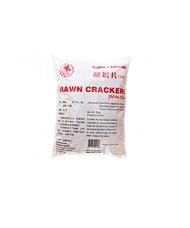 Wing's Prawn Crackers