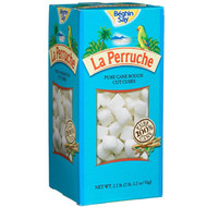La Perruche White Sugar Rough Cut 1kg