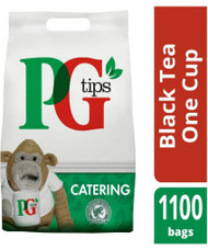 PG Tips One Cup Catering Tea Bags