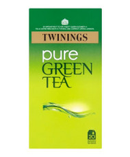 Twinings Pure Green Envelope