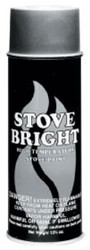 StoveBright® Touch-Up Paint