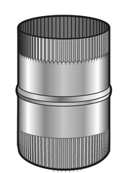 Gas Flexi Flue Pipe Connectors