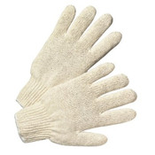 West Chester Standard String Knit Poly/cotton Gloves