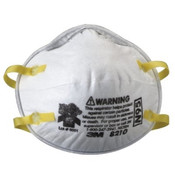 3m Personal Safety Division Particulate Respirator 8210, N95, PER BOX OF 20