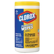 Clorox Disinfecting Wipes Lemon Frs 35 Count